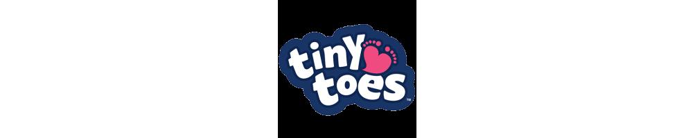 Tiny Toes muneca interactiva