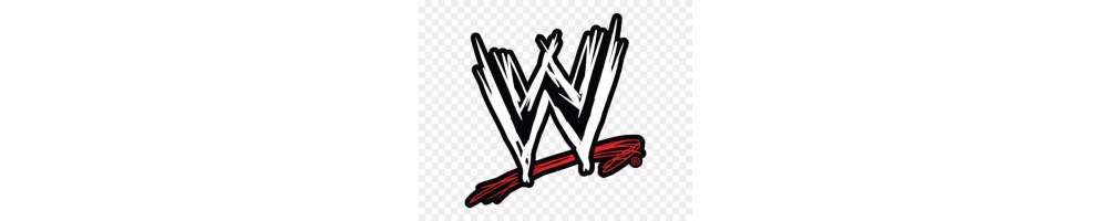 WWE Lucha libre