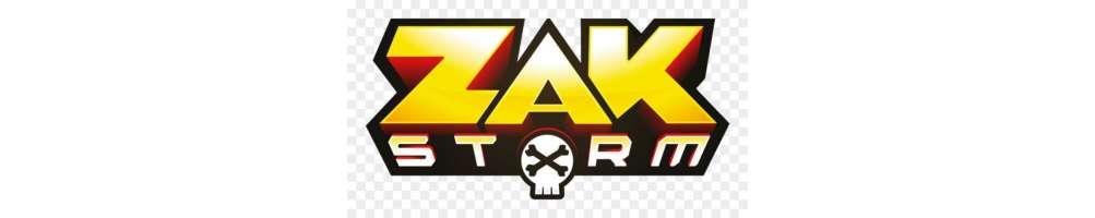 Zack Storm