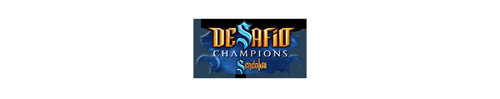 Desafio Champion