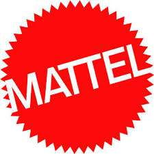 MATTEL 1