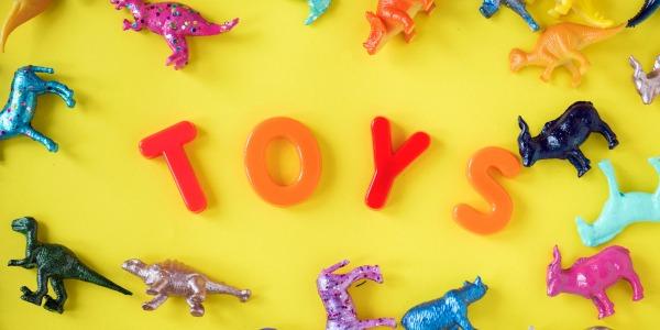 Los juguetes más Vendidos hasta el momento